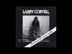 Larry Coryell, Standing Ovation