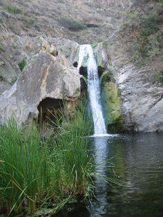 Wildwood Park, Thousand Oaks