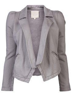 Women - All - Chaser Structured Blazer - American Rag Online Store