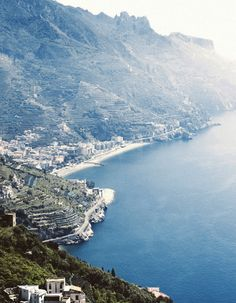 Amalfi Coast Italy...??