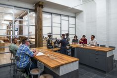 Gallery of COUNTER CULTURE COFFEE TRAINING CENTER / Jane Kim Design - 10