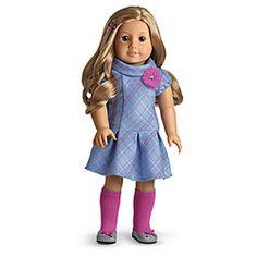 American Girl MyAG Easy Breezy Outfit NIB