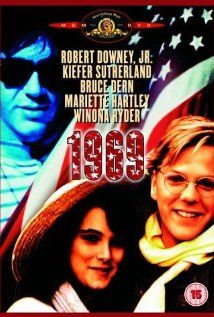 1969 - Filmed in Savannah & Statesboro, GA, 1988