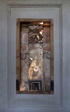 Cat.P.090+-+Box+sculpture+-+by+Peter+Gabriëlse+-+23-4