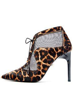 Diane von Furstenberg - Shoes - 2014 Fall-Winter