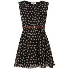 Dasha Dress by Goldie adore the hearts 5aecbaab8