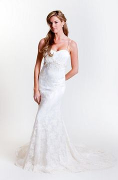 Va Lena Valentina Collections available at Patsy's Bridal in Dallas.