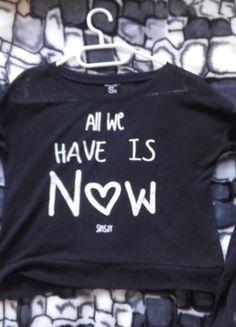 Kup mój przedmiot na #vintedpl http://www.vinted.pl/damska-odziez/bluzki-z-dlugimi-rekawami/13662437-czarna-bluzka-z-dlugim-rekawem-sinsay