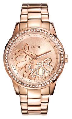 Esprit Armbanduhr  ES108122006 versandkostenfrei, 100 Tage Rückgabe, Tiefpreisgarantie, nur 139,90 EUR bei Uhren4You.de bestellen