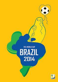 Brazil 2014/eu acredito...............