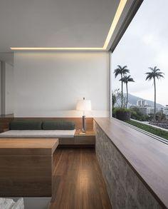 THBR Design: Casa ALEX LERNER por ARTHUR CASAS | The Hype BR
