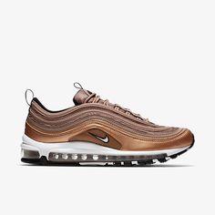 wholesale dealer 5dc35 d6785 Air Max 97, Nike Air Max, Suede Shoes, Shoe Boots, Leather Shoes