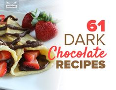 8 Surprising Health Benefits of Dark Chocolate