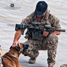 @OperatorAsFvck: A dog is a man's best friend.