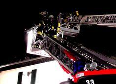 Einsatz für die Feuerwehr Bodenheim und die umliegenden Orte.
