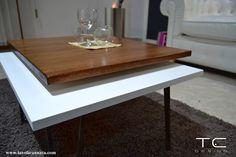 E-shop - Tavolini Cannata