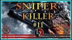 Warface - Clan War Moments #11 (Sniper333)
