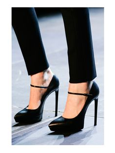 Must have the shoes - pic from Style by Kling