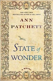 Interesting read, also read Bel Canto by the same auther after reading State of Wonder.