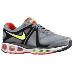 buy popular b6799 0ca2d Nike Air Max Tailwind + 4 - Men s - Running - Shoes - Black Blue Glow Team  Orange Anthracite