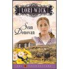 The 3rd book in The Californians Series - Sean Donovan