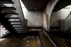 Dabbous Restaurant and Bar London
