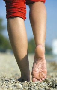Heel pain revisited: New guidelines emphasize evidence