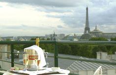 Marché De Noêl | Hotel Castiglione Paris - Site Officiel - Hotel de Luxe Paris