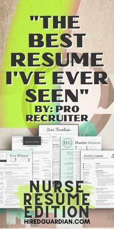 In 2021, an RN resume should possess a modern and creative feel to make your resume stand out from the rest and make an impact as your first impression on the employer. We are here to create a professional look nursing student resume, registered nurse resume, also new nurse resume. A new grad nurse resume should have the best skills and experiences to put on their resume, as well the graduate nurse resume. #rnresume #resumetemplate #resume #nursingresume #nursingresumetemplate… Student Nurse Resume, Registered Nurse Resume, Rn Resume, Business Resume, Nursing Students, Nursing Resume Template, Resume Template Examples, Good Resume Examples, Best Resume Template