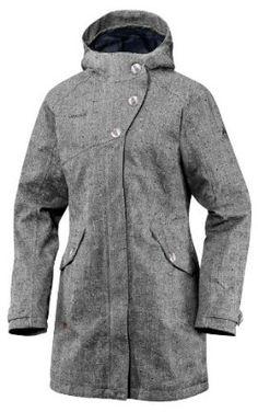 Marlboro Classics Winter Jacket IVETTE, Color: White, Size: 36 ...