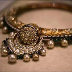 Hasli by Dulhan jewellers Pali