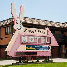 Rabbit Ears Motel - Steamboat Springs, CO