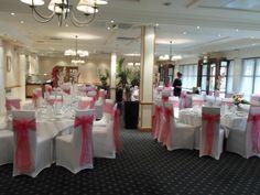 Weetwood Hall hotel Leeds