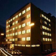 Allyouneed Vienna 4 Hotel Vienna, Austria, Multi Story Building, Hotels
