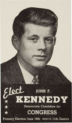 First election I remember being excited about. We had a mock election in 6th grade.