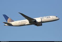 Photo of N20904 Boeing 787-8 Dreamliner by Stefan Mayer