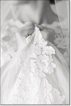 A Bride Prepared...