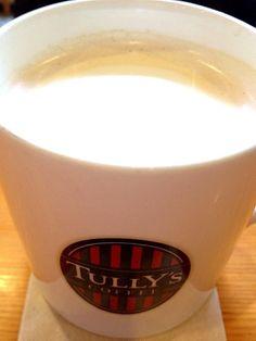 レシピとお料理がひらめくSnapDish - 5件のもぐもぐ - ロイヤルミルクティー #tullys_jp by Takashi H.