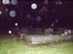 The Angel Whisperer® Official Site - A Place to share Orb Photographs