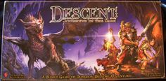 Play Descent with friends
