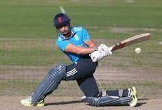 James Taylor to lead England against Ireland in one-off ODI
