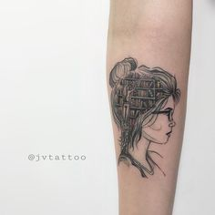 """7 curtidas, 2 comentários - J O Ã O V I C T O R (@jvtattoo) no Instagram: """"Organizando álbum. Este trabalho foi um divisor de águas em minha carreira como tatuador. Releitura…"""""""