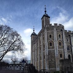 NYU London | eshaniabroad: Tower of London, which houses the Crown Jewels