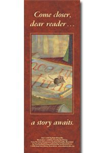 Tale of Despereaux Bookmark
