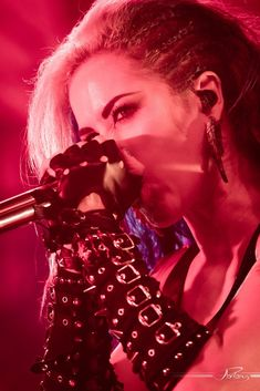 Heavy Metal Girl, Alissa White, Arch Enemy, Female Guitarist, Rock Stars, Goddesses, Wilderness, Warriors, Singers