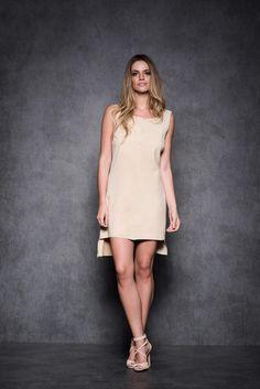 Vestido Blondie