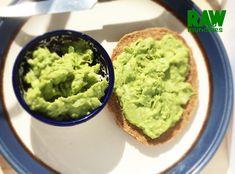 Sin Gluten, Avocado, Seed Bread, Raw Vegan Recipes, Guacamole, Free, Website, Ethnic Recipes