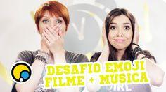 Desafio Emoji (Filme + Música) - Depois das Onze