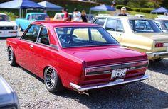 510 Bluebird Coupe