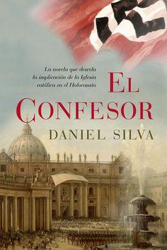 El confesor Epub - http://todoepub.es/book/el-confesor/ #epub #books #libros #ebooks